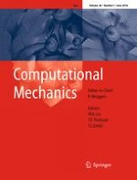 Computational Mechanics 1/2010