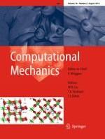 Computational Mechanics 2/2012