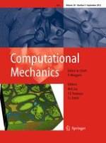 Computational Mechanics 3/2012