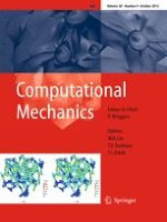 Computational Mechanics 4/2012
