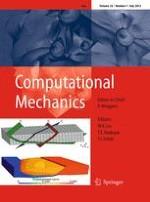 Computational Mechanics 1/2013
