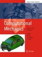 Computational Mechanics 2/2013