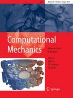 Computational Mechanics 2/2014