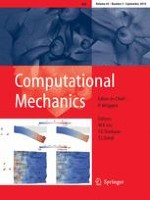 Computational Mechanics 3/2014