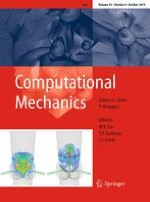 Computational Mechanics 4/2014