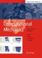 Computational Mechanics 5/2014
