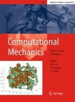 Computational Mechanics 1/2015
