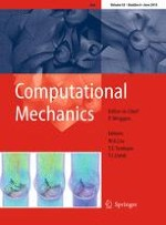 Computational Mechanics 6/2015