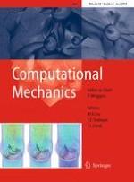 Computational Mechanics 6/2015