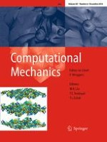 Computational Mechanics 6/2016