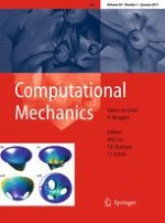 Computational Mechanics 1/2017