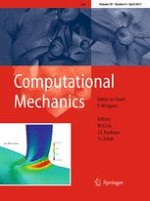 Computational Mechanics 4/2017