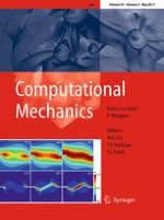 Computational Mechanics 5/2017