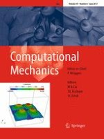 Computational Mechanics 6/2017