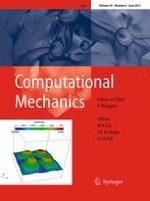 Computational Mechanics 6/2017