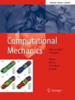 Computational Mechanics 1/2017