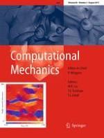 Computational Mechanics 2/2017