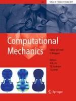 Computational Mechanics 4/2017