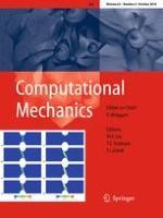 Computational Mechanics 4/2018