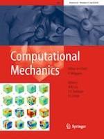Computational Mechanics 4/2020