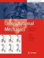 Computational Mechanics 5/2021