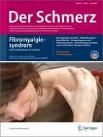Der Schmerz 3/2008