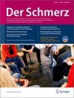 Der Schmerz 2/2009