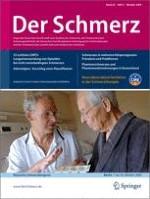 Der Schmerz 5/2009