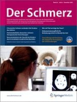 Der Schmerz 6/2009