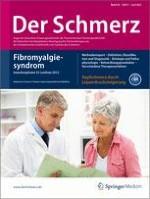 Der Schmerz 3/2012
