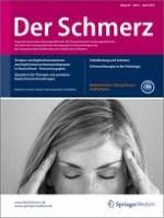 Der Schmerz 2/2014