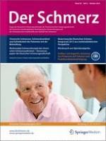 Der Schmerz 5/2014