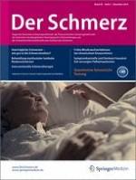 Der Schmerz 6/2014