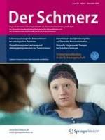 Der Schmerz 6/2016