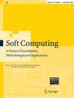 Soft Computing 11/2006