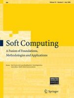 Soft Computing 9/2006
