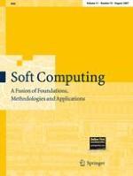Soft Computing 10/2007