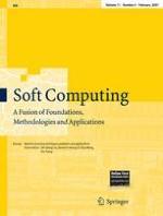 Soft Computing 4/2007