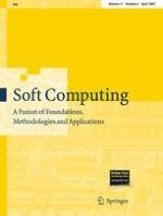 Soft Computing 6/2007