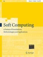 Soft Computing 7/2007