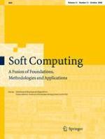 Soft Computing 12/2008