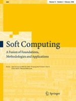 Soft Computing 3/2008
