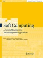 Soft Computing 4/2008