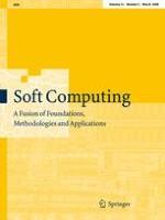 Soft Computing 5/2008