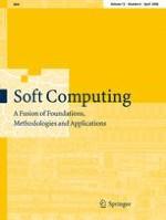 Soft Computing 6/2008