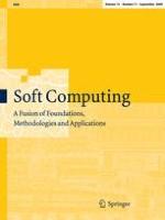 Soft Computing 11/2009