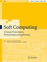 Soft Computing 12/2009