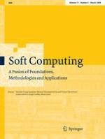 Soft Computing 5/2009