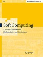 Soft Computing 11/2010