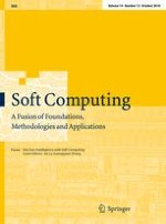 Soft Computing 12/2010